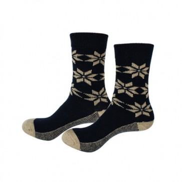 Merino Wool Winter Socks