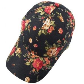 Ladies Floral Hats Wholesale