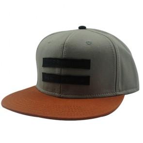 High Quality Custom Flat Brim Sport Snapback Caps