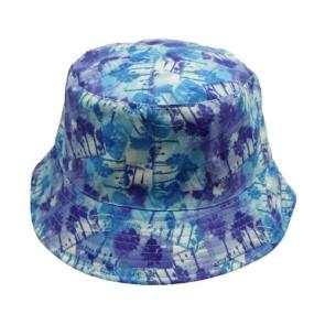 Bright Women Bucket Hat Fisherman Hats