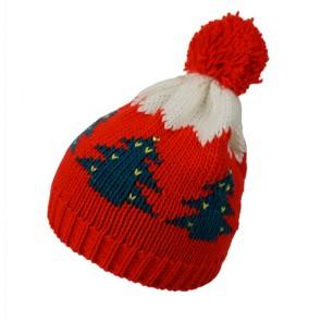 Custom Cute Winter Christmas Hat