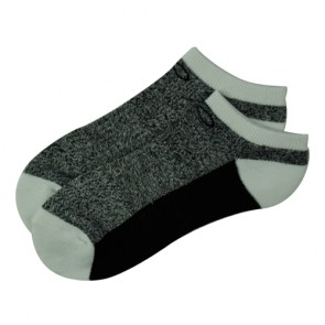 Wholesale Cheap Black Ankle Socks Can be Customization