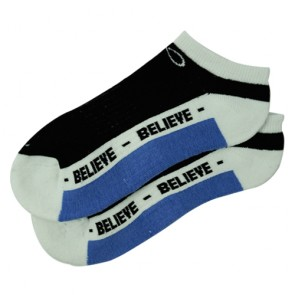 Men's Disposable Sports Cotton Ankle Socks