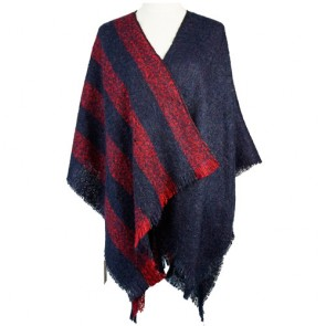 Fall Oversize Classic Scarf
