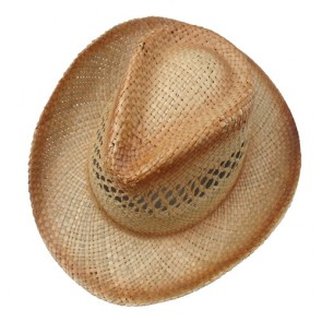 Custom Unisex Western Simply Hat without Decoration for Sale