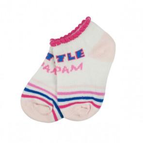 Low Cut Baby Girl Socks