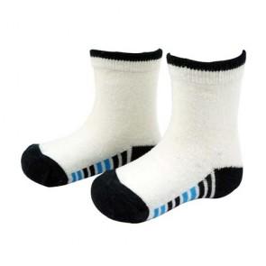 Baby Boy Cotton Socks