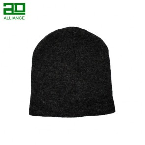 Simple Unisex Winter Knitted Hat Beanie Hat