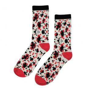 Cotton Women Adult Crew Socks
