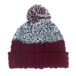 Comfortable Winter Softer Warm Bobble Hat