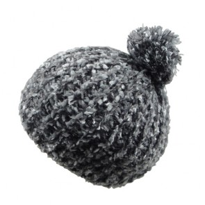 Cozy Warm Soft Knitted Bobble Hat