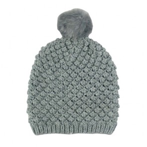Classic Handmade Pattern Knitted Hat