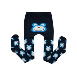 Cute Cartoon Baby Tights